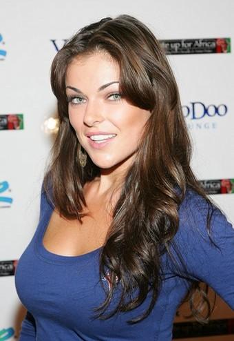 Nipple Steinwedell Nicole 41